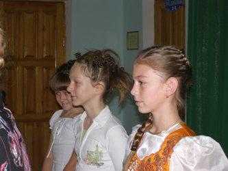 13 11 2008 г в школе состоялся концерт для